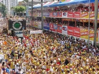 Salvador Carnival Links
